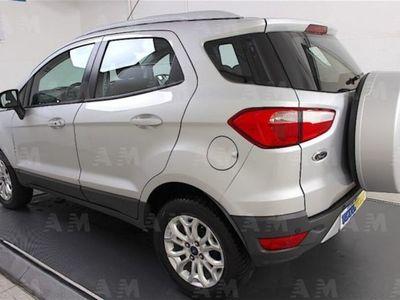 usata Ford Ecosport 1.5 TDCi 90 CV Plus rif. 9739069