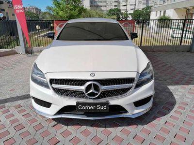 usata Mercedes CLS250 Shooting Brake CLS - C/X 218d (BT) Premium 4matic auto