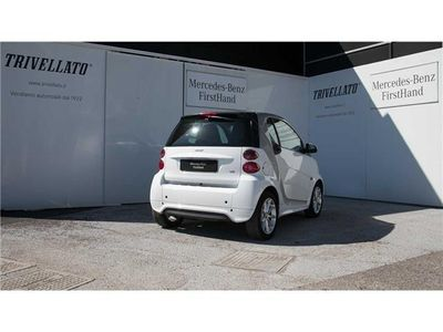 usata Smart ForTwo Coupé forTwo fourtwo seconda serie 800 40 kW passi