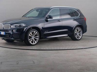 usata BMW X5 Xdrive 40d Auto Business 7 POSTI