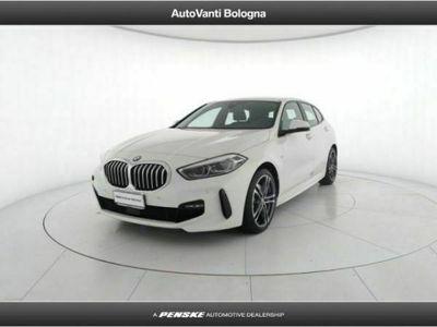 usata BMW 118 Serie 1 d 5p. Msport del 2020 usata a Casalecchio di Reno