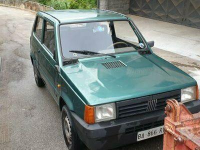 usata Fiat Panda gpl