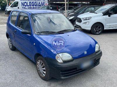 usata Fiat Seicento 1.1 Benzina 2003 Usato