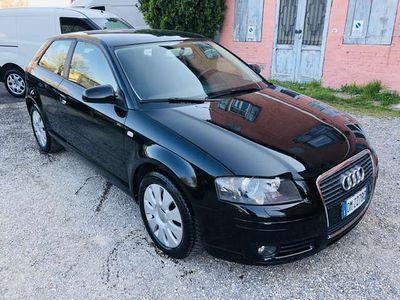 usata Audi A3 1.9 Vettura In Ottime Condizioni,cinghia Distribuzione Nuova,