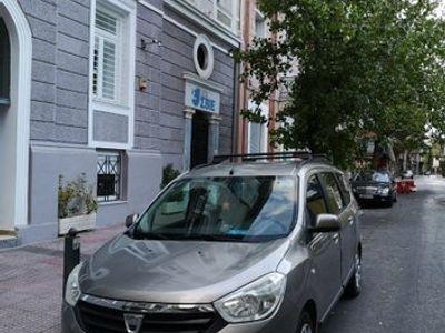 usata Dacia Lodgy