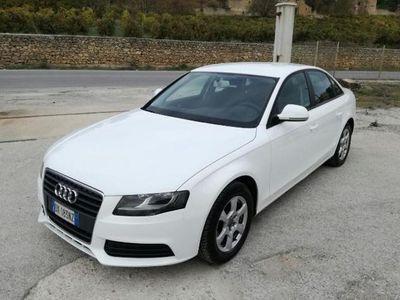 usata Audi A4 2.0 TDI 120CV F.AP. Start