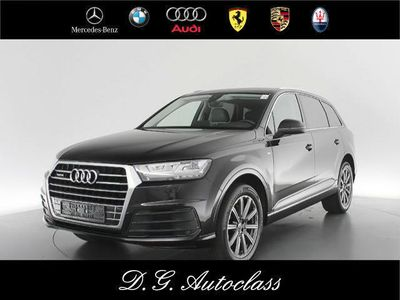 usata Audi Q7 3.0 TDI 272 CV quattro tiptronic S Line *FULL*