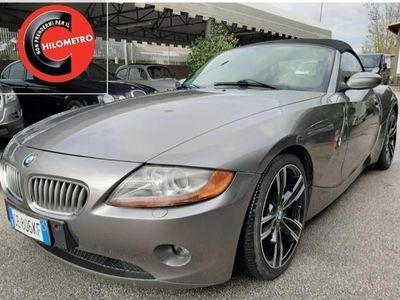 usata BMW Z4 3.0i cat Roadster