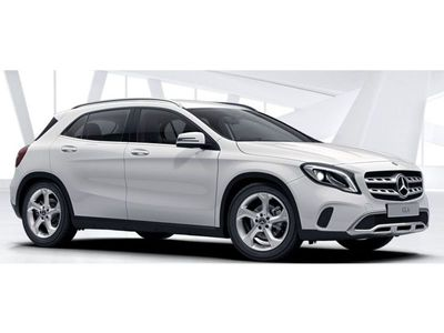 used Mercedes GLA220 GLACDI Automatic 4Matic Sport