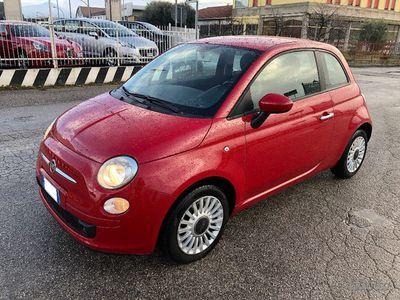 usata Fiat 500 1.2 69 CV NEOPATENTATI - 2015
