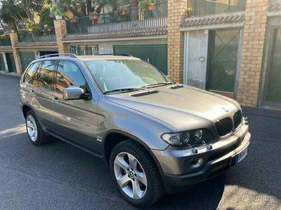 usata BMW 218 X5 E53 3.0dcv