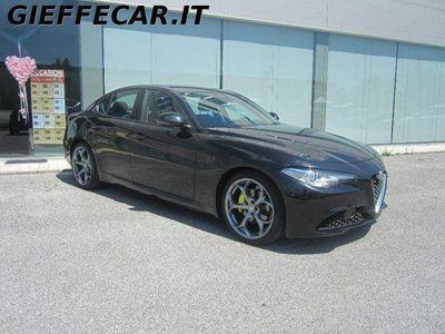 gebraucht Alfa Romeo Giulia 2.2 Turbodiesel 180cav. AT8 Super