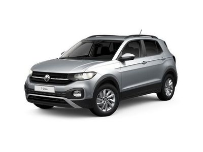 used VW T-Cross - 1.0 TSI Style BMT