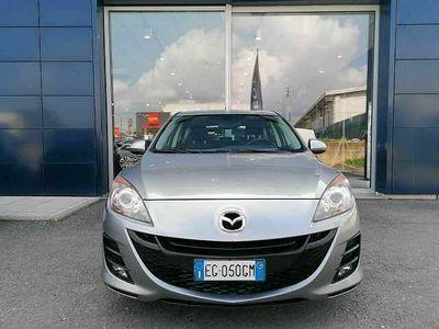 usata Mazda 3 1.6 109 CV 5p. Active SANIFICATA