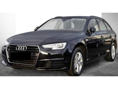 usado Audi A4 A4Avant 2.0 Tdi 150 Cv Navi Xenon