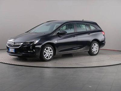 usata Opel Astra SW 1.6 Cdti 110cv S&s Mt6 Business Premium