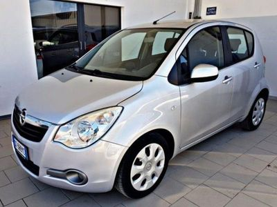 usata Opel Agila 1.0 12V 65CV Enjoy Benzina