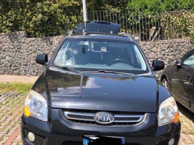 käytetty Kia Sportage 3ª serie - 2009