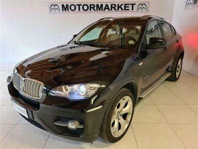 usata BMW X6 Xdrive 35d