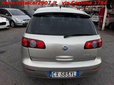 usata Fiat Croma 1.9 Multijet 16V Active