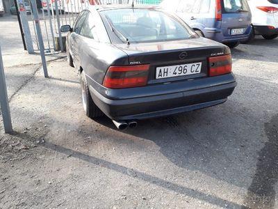 usado Opel Calibra - 1992