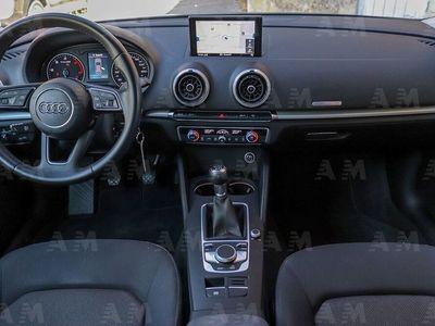 usata Audi A3 1.6 TDI usato
