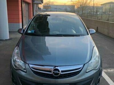usata Opel Corsa 1.3 CDTI 95 cv