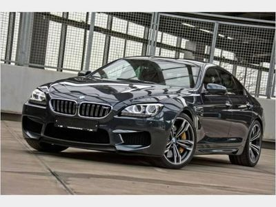usata BMW M6 Coupe 560 CV 2014