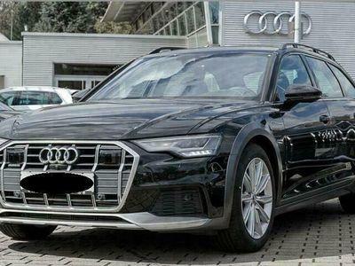 usata Audi A6 Allroad 45TDI quattro