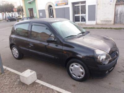 usata Renault Clio 1.2 BENZ 40KW CLIMA E SERVOSTERZO