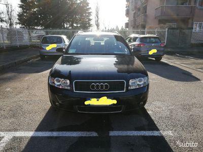 brugt Audi A4 avant 1900 cc 130 cv