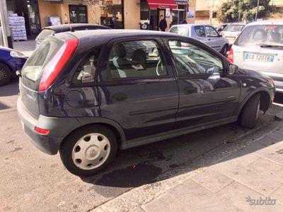 usata Opel Corsa 1.2 5 porte economica