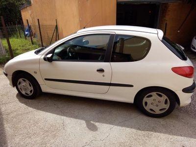usata Peugeot 206 1.4 3p. XT