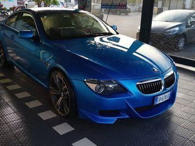 usata BMW 645 Serie i M spor