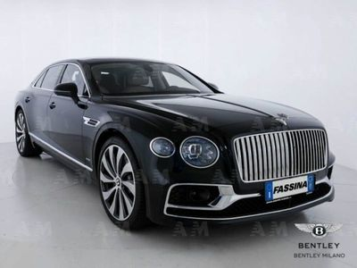 usata Bentley Flying Spur Flying SpurW12 nuova a Milano