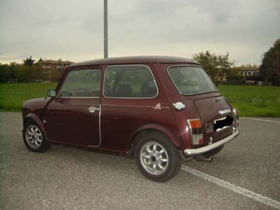 usata Austin Mini LIMITED EDITION THIRTHY 1959-1989
