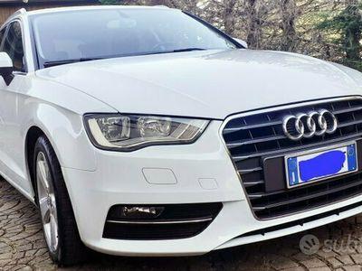 usata Audi A3 1.6 TDI 105 CV