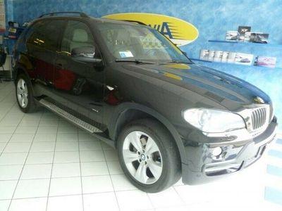 usata BMW X5 3.0 TDI Futura Automatico New Model