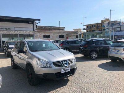 second-hand Nissan Qashqai Qashqai1.6 Visia