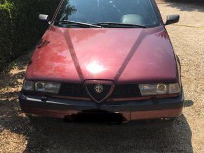 käytetty Alfa Romeo 155 T.Spark 1.8
