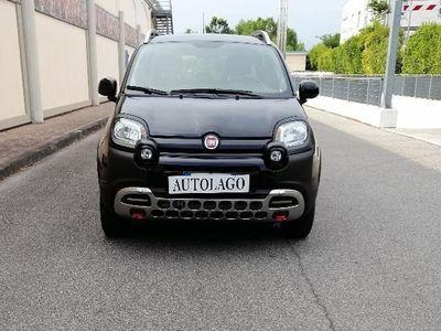 usado Fiat Panda Cross 1.3 MJT S. 4x4