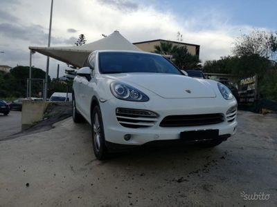 usata Porsche Cayenne Cayenne 3.0 Diesel 250CV Platinum Edition