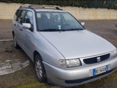 used Seat Cordoba - 1999