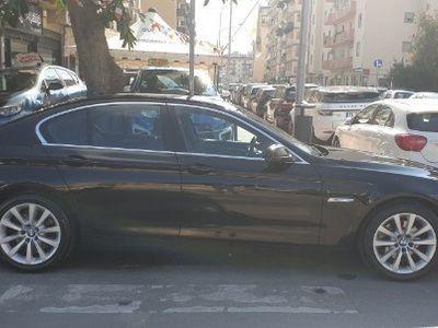 usado BMW 520 D XDrive 2011 Finanziabile Garanzia Permut
