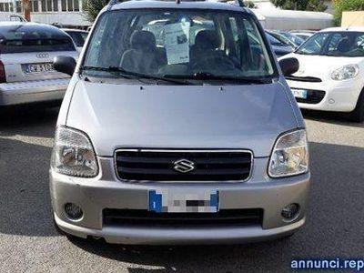 used Suzuki Wagon R 1.3i VVT 16V cat 4x4 GL Bologna