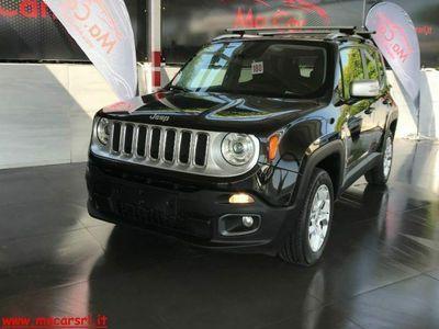usata Jeep Renegade 2.0 Mjt 140CV 4WD Active Drive Limited usato