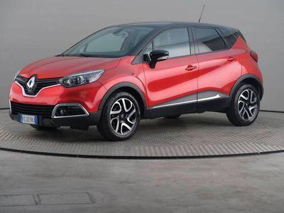 usata Renault Captur 1.5 Dci 90cv S&s Eu6 Intens