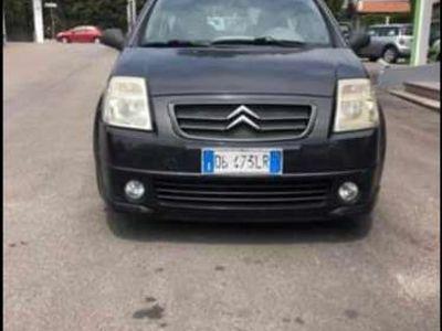 usata Citroën C2 1.6 16V 125CV VTS