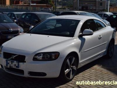 usata Volvo C70 D3 Geartronic ICE