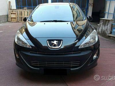 usata Peugeot 308 1.6 hdi - 2012